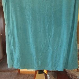 New York & Company Tops - New York & Co Sleeveless Top Size Large